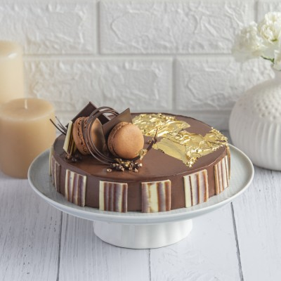 Ambrosial Ecstacy  With Gold Leaf 1kg