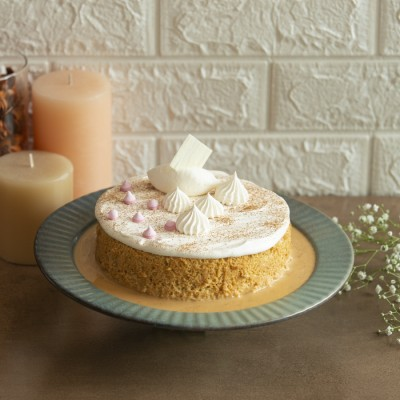 Tres leches cake 750gms