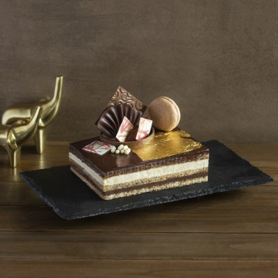 Coffee Opera 500gms With 99.9% Gold Varakh