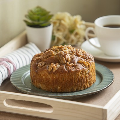 Honey Walnut Cake 400gms