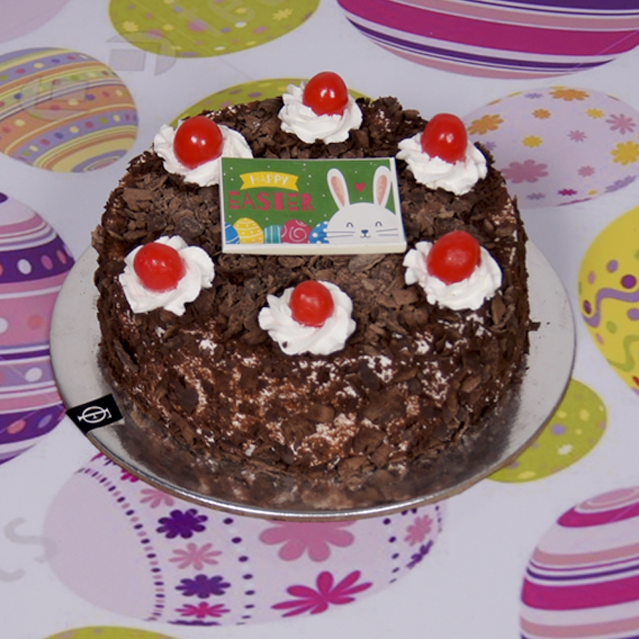 Easter Black Forest classic 500gms