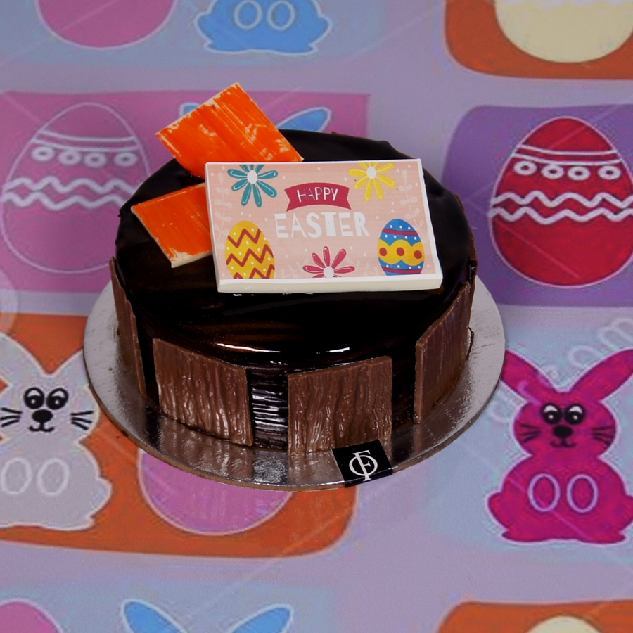 Easter chocolate Dutch Truffle 250 gms