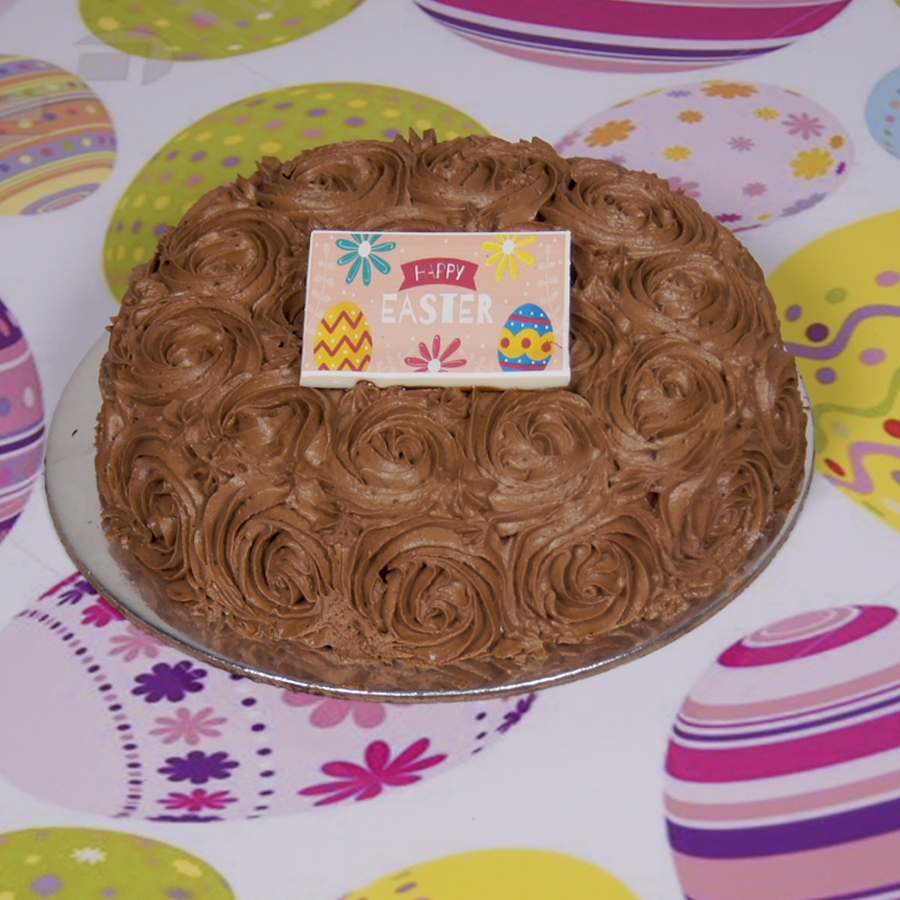 Easter Chocolate dutch truffle swirls 500gms