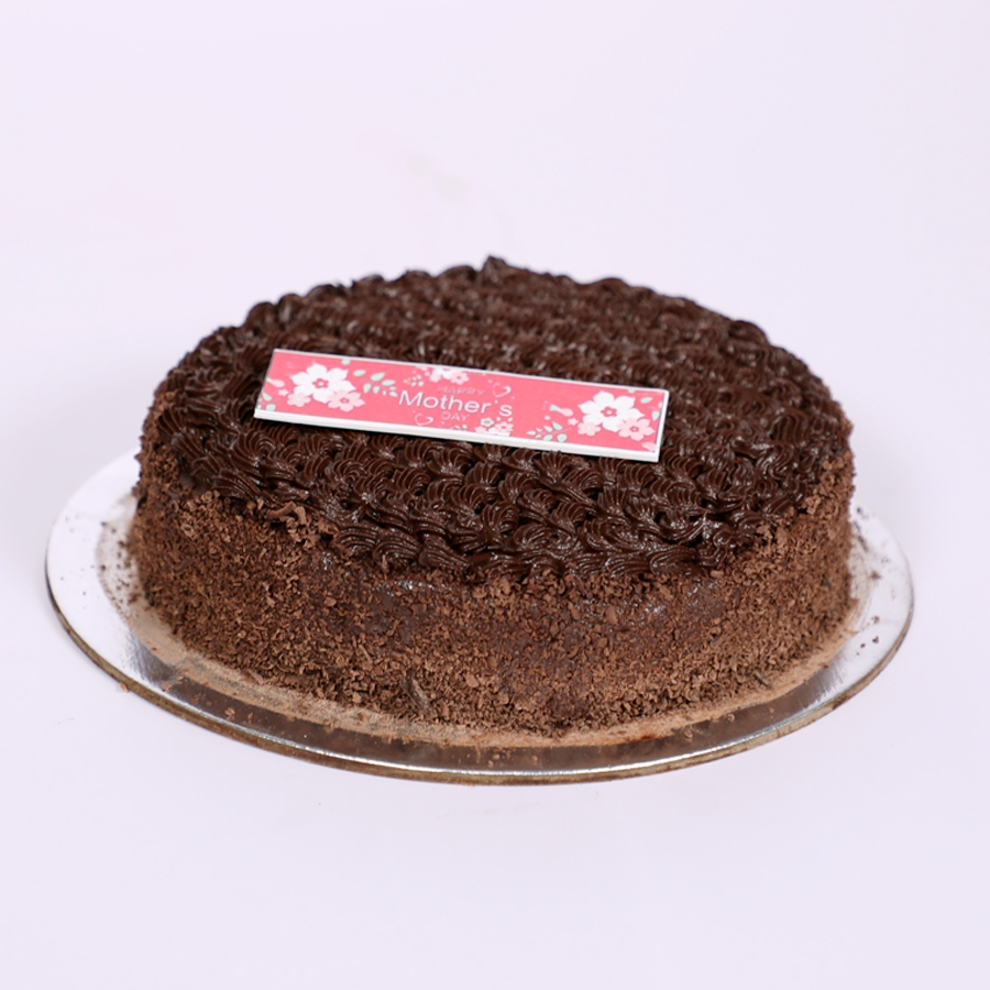 Mothers day Dutch truffle classic cake 500gms