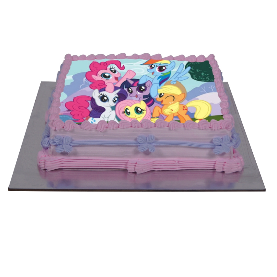 My little pony  1kg